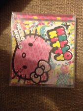 Hello Kitty: Hello World by Original Soundtrack Cracked Case