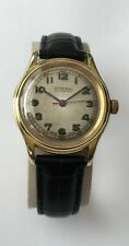 Vintage Military Admiral Water Sport Watch Swiss 17 Jewels Very RARE Anti Mag