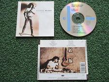 RICARDO ARJONA ** Animal Nocturno ** SCARCE & RARE COVER Spain 1993 CD