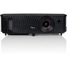 Projector Optoma W330 3000 LM WXGA HDMI 3d