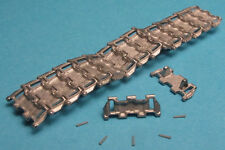 Metal Tracks and Drive Sprockets for PT-76, BTR-50, ASU-85, MTL35047, MasterClub