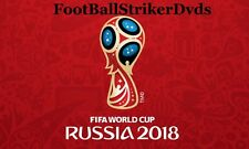 2018 World Cup RD16 Colombia vs England on DVD