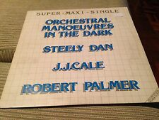 "V/a spanish spain promo 12"" maxi break Enola Gay steely dan jj cale robert palmer"
