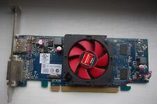 DELL ATI AMD RADEON HD 7000 SERIES DDR3 1GB RAM PCI-EX16 DVI/DISPLAY PORT