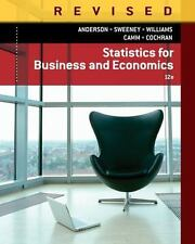 Statistics for Business & Economics, Revised-ExLibrary