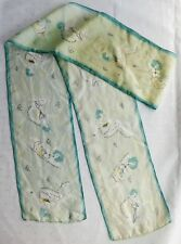 Silk scarf by Frost French lingerie very soft and pretty for men or ladies dh