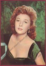 SUSAN HAYWARD 05b ATTRICE ACTRESS ACTRICE CINEMA MOVIE - USA Cartolina NON FOTOG