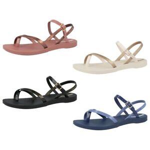 Ipanema Fashion Sand VIII Fem Damen Zehensandale verschiedene Farben Sandalen