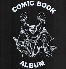 6 Premium BCW Comic Book 3 Inch Collector Album D Ring Storage Supplies