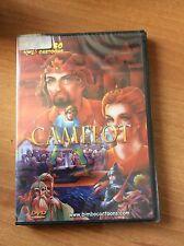 CAMELOT  CARTONI ANIMATI DVD NUOVO  SIGILLATO