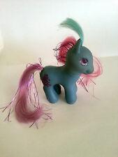 My Little Pony Vintage Baby Pony Jewel G2 Mio Mini Pony MLP