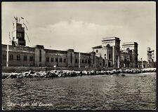 AA1425 Bari - Città - Fiera del Levante - Panorama