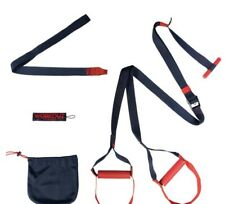 Resistance Body Weight Training Straps