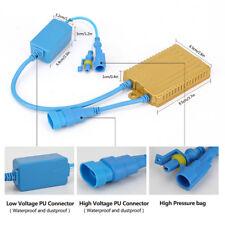 55W Ultra-Slim Fast Bright HID Xenon Replacement Ballast for HID Conversion Kit