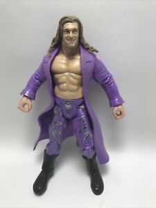 "WWE 1999 Edge 7"" Jakks Pacific Wrestling Figure Aew"
