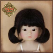 Ruby Red Galleria-New Yu Ping Mohair Wig-Hd0035B-Nrfb-