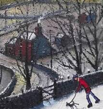Oil Landscape Art Paintings James Downie