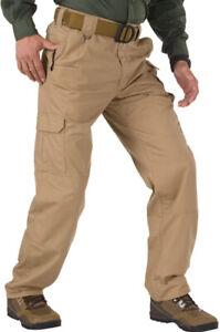 5.11 Tactical Combat Trousers/ Desert Tan/ Style 74273/ BNWT/ Cargo Pants