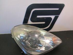 2003 Toyota MR2 Spyder Right Passenger Front Head Light Headlight (FLAW)