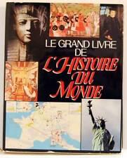 Le grand livre de L'Histoire du Monde. Atlas Historique - AA.VV.