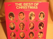 The Best of Christmas Sutton Records P14560