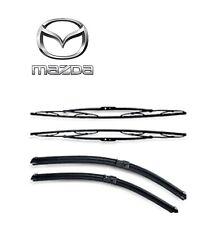 Mazda 5 CW Wischerblätter Original Scheibenwischer Set vorne