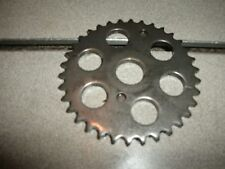 Bombardier DS650,Baja,Can am,exhaust cam sprocket,oem