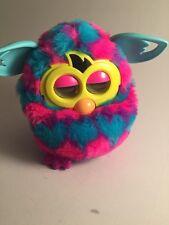 Furby Boom Hasbro 2012 Pink Purple Teal Fully Working so cute