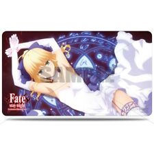 Fate/Stay night - Saber Wedding Dress Anime Playmat [Ultra PRO] [NEW]