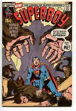 SUPERBOY # 172