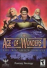 Age of Wonders II: The Wizard's Throne (PC, 2002) - European Version, from BestB