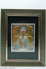 Matron Icon Russian Orthodox Матрона St Moscow Christian Московская Икона Святая