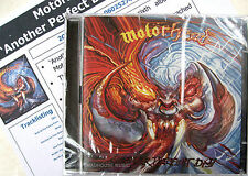 MOTORHEAD CD x 2 Another Perfect Day UK 2015 Remastered + LIVE + Bonus + Promo