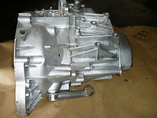PEUGEOT BOXER GEARBOX 1.9 TURBO
