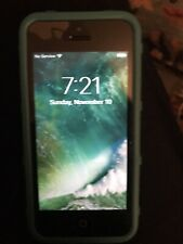 Apple iPhone 5c -White TMobile 5.09 GB Clean No Scratches No Charger Works