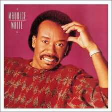 MAURICE WHITE : MAURICE WHITE (CD) sealed