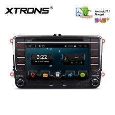 AUTORADIO DVD Android QuadCore 2GB/16GB VW VOLKSWAGEN GOLF PASSAT POLO TIGUAN T5