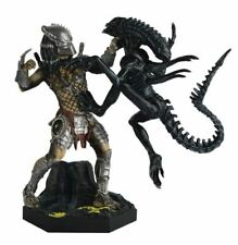 EAGLEMOSS ALIEN MOVIE - PREDATOR VS ALIEN ALNUK806