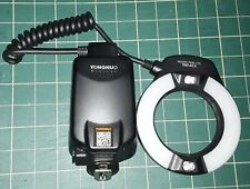 Yongnuo YN-14EX TTL Macro Ring Lite Flash Light for Canon Cameras