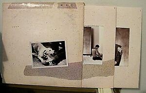 "Fleetwood Mac "" Tusk"" 2 LP"
