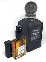TOM FORD - Tobacco Oud - Eau de Parfum - 30ml - decant - 100% GENUINE