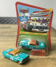 Disney Pixar Cars Mario Andretti #97 Diecast 1:55
