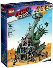 LEGO Welcome to Apocalypseburg! (70840)