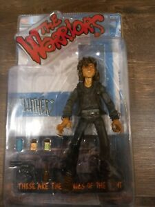 The Warriors-Luther Action Figure-Unopened -Mezco