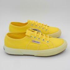 nuovo prodotto d5bce ea12e Scarpe da donna marca Superga gialli | Acquisti Online su eBay
