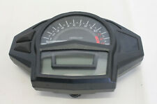 Kawasaki ER 6 F ABS Tacho Tachometer Speedometer 14893 km Bj.15'