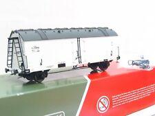 Hobbytrade H0 34032 ged. Güterwagen 64091 SJ OVP (LN8569)