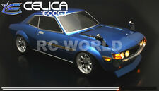 1/12 Coche Rc Chasis Abc Hobby Toyota Celica 1600gt Coupé Chasis