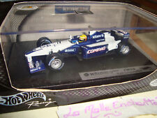 WILLIAMS BMW F1 FW23 RALF SCHUMACHER 1/43°   HOTWHEELS