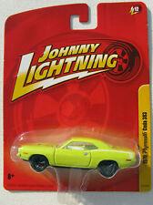 JOHNNY LIGHTNING FOREVER 64 R12 1970 PLYMOUTH CUDA 383